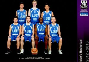 LSEbasketball
